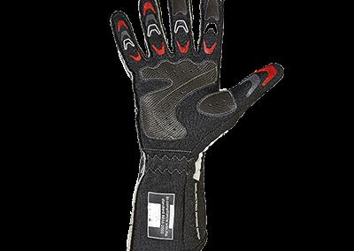 Smart Gloves for motorsport racing