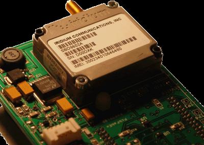 Iridium Satellite Transceiver